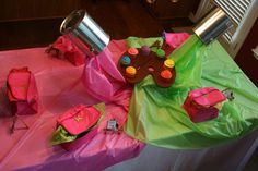 Arts & Crafts Back to School Party Ideas | Photo 26 of 26 | Catch My Party