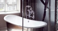 Clarion Collection Hotel® Oleana Clawfoot Bathtub, Bathrooms, Collection, Bathroom, Bath