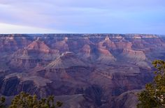 Grand Canyon, Arizona been there twice and both times breathtaking!! Pictures don't do it justice!