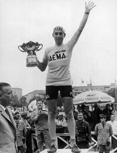 Eddy Merckx - Giro d'Italia 1968