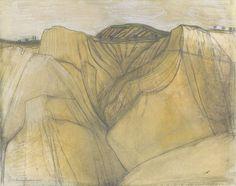 Art First: Wilhelmina Barns-Graham: A Line of Drawing, 1943-1993