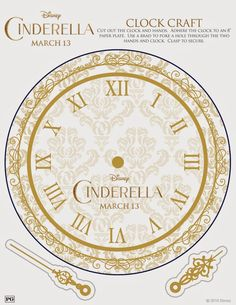 Planning a Cinderella party or need something to busy the kids through the weekend? These Disney Cinderella activity sheets will come in handy. Cinderella is playing now in theaters everywhere! Cinderella Crafts, Cinderella Theme, Cinderella Birthday, Princess Birthday, Birthday Kids, Cinderella Slipper, Birthday Crowns, Cinderella Party Games, Tangled Party