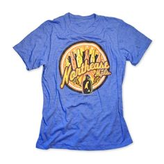 This comfy tee features a graphic with the iconic Northeast neighborhood of Minneapolis. Available in two colors with screen prints in contrasting colors, this tee shirt is the perfect gift for any fan of Minneapolis.