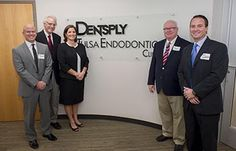 State-of-the-art endodontic clinic opens at #UAB School of #Dentistry