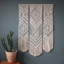 Image result for macrame instructions