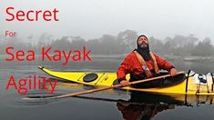 Greenland Paddle, Youtube Video Link, Canoe And Kayak, The One, Kayaking, Fun, Canoes, Adulting, Boats