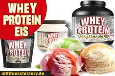 Whey Protein Eis proteinpower Genuss im Sommer Whey Protein Eis einfach und schnell zu Hause zubereitet Warum ist Whey Protein Eis gesund? Welche Vorteile bringt so ein Whey Protein Eis? Wie kann ich schnell Whey Protein Eis zubereiten? German Deutsch http://www.allfitnessfactory.de/whey-protein-eis/
