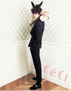 Image about model in Lee Jong Suk by Kim TaeJung Jung Suk, Lee Jung, Korean Celebrities, Korean Actors, Korean Guys, Korean Dramas, Lee Jong Suk Ceci, Up10tion Wooshin, Lee Jong Suk Wallpaper