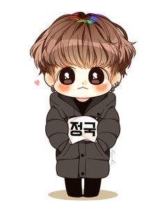 Aaaaaah Cute Bts Pinterest Bts Bts Chibi And Bts Jungkook