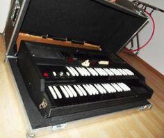 VOX Super Continental - 1968 in Berlin - Mitte | Musikinstrumente und Zubehör gebraucht kaufen | eBay Kleinanzeigen
