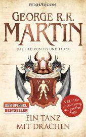 zeilenreich: Das Lied von Eis und Feuer - Ein Tanz (Martin G.)