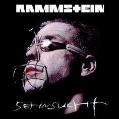 Rammstein - Sehnsucht (1997) - MusicMeter.nl
