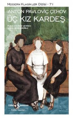 Üç Kız Kardeş - Anton Çehov Thriller, Books To Read, My Books, New People, The Lunar Chronicles, Mystery, Technology Humor, Book Names, Book Aesthetic