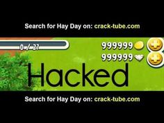 Hay Day hack for Android and iOS