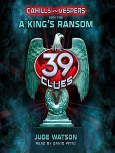 A King's Ransom (39 Clues)