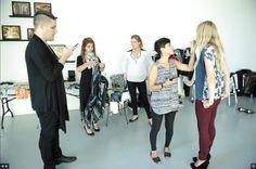 Behind the scenes at the VIDA product at shoot for shopvida.com. Product: @shopvida #sapientstudios #shopvida #prelaunch #sanfrancisco #nikon #d3s #nofilter