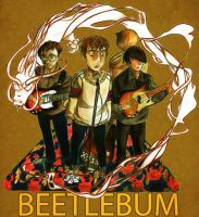 Beetlebum by hnkmr