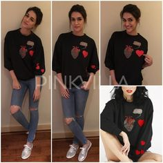 Style File : Kriti Sanon for 'Diwale' promotions   PINKVILLA