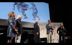 #DoloresPuthod #FerruccioSoleri #EnricoIntra #LanfrancoLiCauli #MarialuisaAngi #CommediaDellArte #EXPO2015 #PiccoloTeatro —