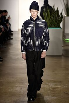 Patrik Ervell - Fall 2015 Menswear - Look 11 of 22