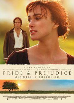 Reseña cine: Orgullo y prejuicio (Joe Wright, Reino Unido, 2005)