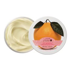 Pink Grapefruit Whipped Body Butter