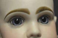"24"" 1800s Remarkable Tete Jumeau Bebe 11 What A Beauty | eBay"