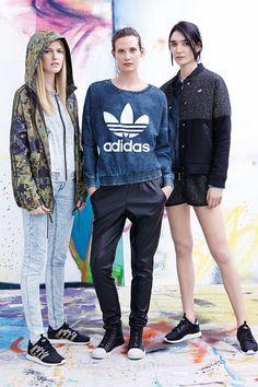 adidas originals 2014