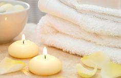 Crea tu propio spa en casa con aceites esenciales