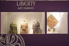 Expo Noël en toute Liberty - Créations & Savoir-Faire & Marie Claire Idées 2009