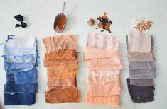 Cette marque de design textile écologique est destinée à toute la famille et à la maison.