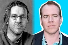 David Foster Wallace hated Bret Easton Ellis, and vice versa. | 12 Things Famous Authors AbsolutelyHated