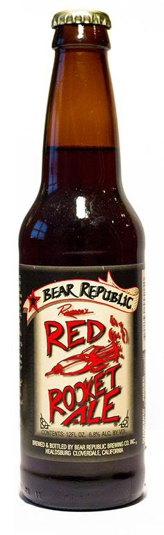 Bear Republic - Red Rocket