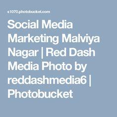 Social Media Marketing Malviya Nagar | Red Dash Media Photo by reddashmedia6 | Photobucket Internet Marketing, Social Media Marketing, Red, Psychics, Online Marketing