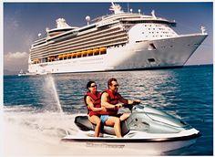 Royal Caribbean lancia una speciale promo per San Valentino | Dream Blog Cruise Magazine