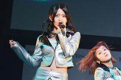 ℃-ute、美脚×へそ出しで新曲「Love take it all」パフォーマンス の写真 - モデルプレス / 鈴木愛理、萩原舞
