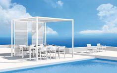 גזיבו – אמצעי הצללה נוח, שימושי ומסוגנן למראה Marina Bay Sands, Building, Travel, Gardens, Viajes, Buildings, Trips, Traveling, Tuin