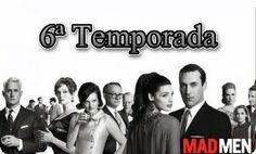 Mad men  Temporada seis