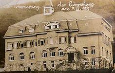 Amtsgericht Plettenberg 1911