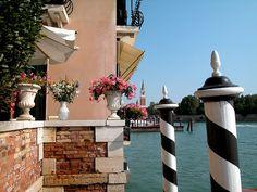Hotel Cipriani, Venecia, Italia