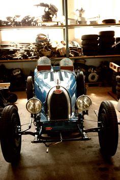 BUGATTI Type 37A 1927