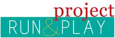 Project Run and Play- this site rocks! it has tons of cool (some complicated) patterns.