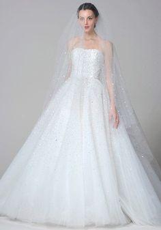 Marchesa 'Cora' size 6 used wedding dress - Nearly Newlywed