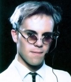 Listen to music from Thomas Dolby like She Blinded Me With Science, I Scare Myself & more. Find the latest tracks, albums, and images from Thomas Dolby.