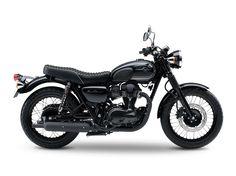 W800 Black