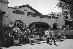 AUG 9 Elitch Gardens Exterior of Trocadero Ballroom; Get premium, high resolution news photos at Getty Images Amusement Parks, Back In The Day, Childhood Memories, Denver, Abandoned, Colorado, Coast, Gardens, Community