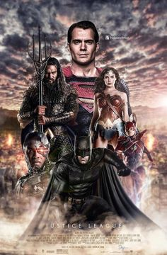 This looks more the the Justice League that Snyder envisioned. Dc Comics Superheroes, Dc Comics Characters, Marvel Dc Comics, Marvel Avengers, Dc Movies, Marvel Movies, Dc Heroes, Comic Book Heroes, Aquaman