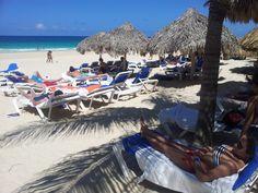 playita  Hard Rock Punta Cana
