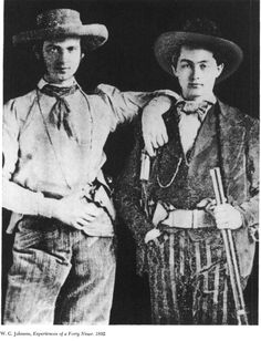 Forty-niners California Gold Rush 1892    from reading The Sister Brothers (2011)