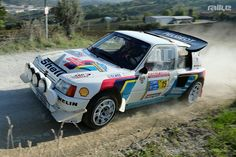 Rallylegend 2014 - Best of Rallylegend 2014